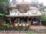 houses villas sale at Kunnapuzha Thirumala Trivandrum real estate kerala trivandrum properties