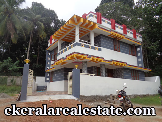 1900 sq.ft house for sale at Thachottukavu Peyad Trivandrum real estate kerala trivandrum properties sale