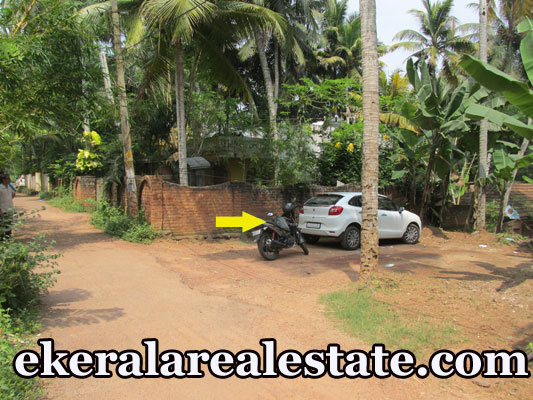 4 lakhs per land for sale at Kovalam Muttakadu Trivandrum real estate kerala trivandrum