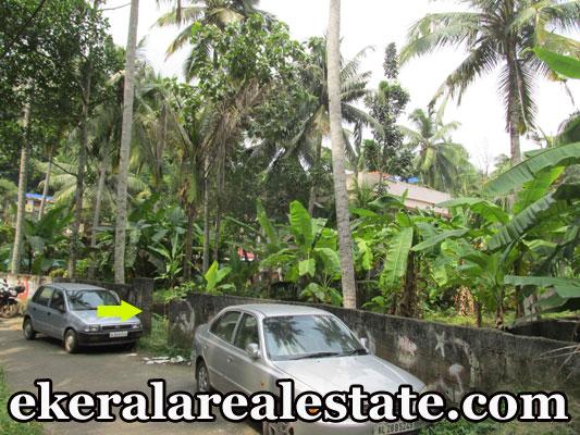 Land Sale at Mudavanmugal Poojappura Trivandrum Mudavanmugal Real Estate Properties