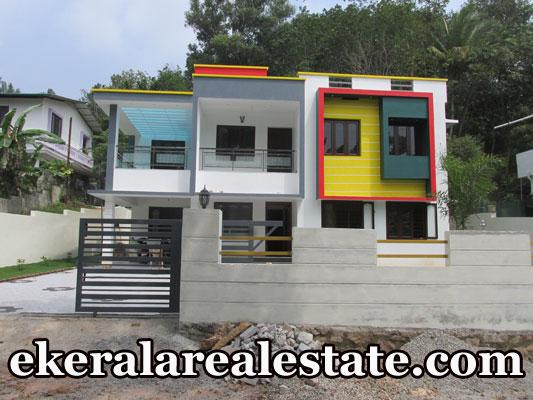 2460 Sqft House Sale at Mylam Kachani Trivandrum Kachani Real Estate Properties