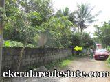 lorry plot for sale at Surya Nagar Mannanthala real estate trivandrum kerala land sale