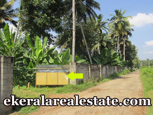 land for sale at Pappanamcode Trivandrum real estate kerala trivandrum Pappanamcode Trivandrum