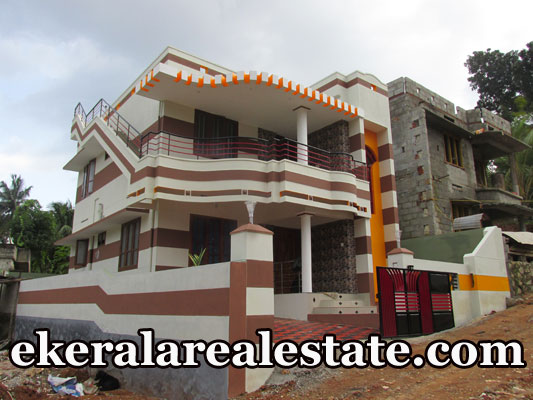 1550 Sqft New House Sale at Moonnamoodu Vattiyoorkavu Trivandrum  real estate properties