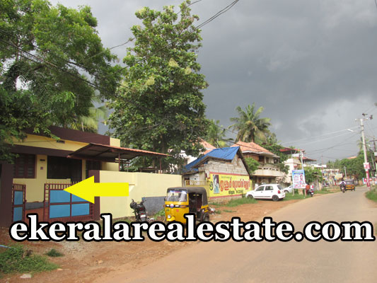 house for sale at Thirumala trivandrum real estate kerala trivandrum Thirumala