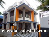 1350 Sqft House Sale at Nettayam Vattiyoorkavu Trivandrum Vattiyoorkavu Real Estate kerala