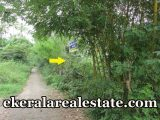real estate properties house plot for sale at Kadakkavoor Trivandrum kerala land sale
