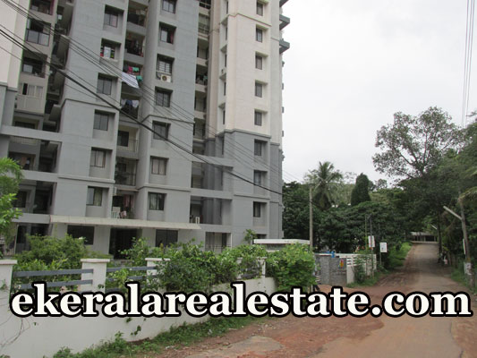 3 bhk furnished flat for sale at Poojappura Trivandrum real estate kerala trivandrum