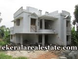 trivandrum real estate house for sale at Pothencode Sreekaryam trivandrum kerala house sale