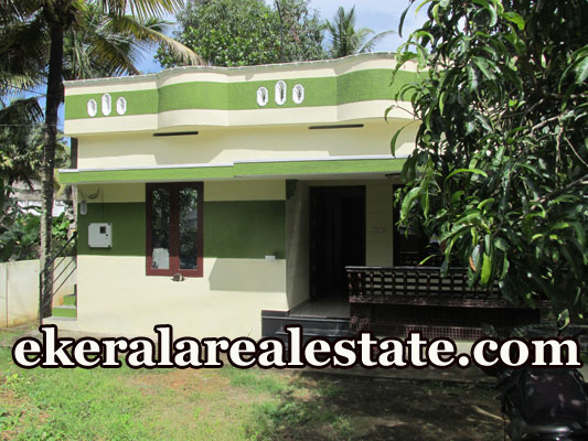 2 bhk house for sale at Pottayil Malayam Thirumala real estate kerala trivandrum properties sale