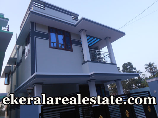 3 bhk house for sale at Peyad Trivandrum real estate house sale properties