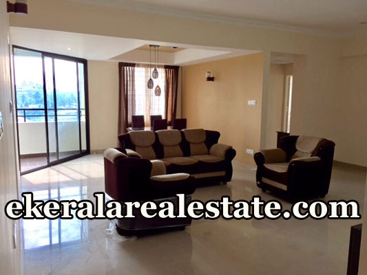 furnished flat for sale at Bakery Junction Palayam Trivandrum real estate kerala
