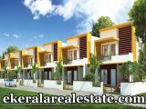 double storied villas for sale at Kazhakuttom Technopark Trivandrum real estate kerala