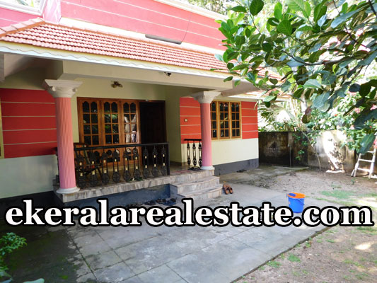 60 lakhs house for sale at Karumam Thiruvallam Road Trivandrum Karumam real estate kerala trivandrum