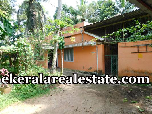 used house for sale at Moonnamoodu Vattiyoorkavu Trivandrum Vattiyoorkavu real estate kerala