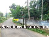trivandrum land for sale at Mavinmoodu Kallambalam Trivandrum real estate Kallambalam kerala