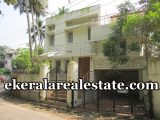 4 bhk house for sale at Kumarapuram Kims Hospital and Vayu Vihar Akkulam real estate properties sale