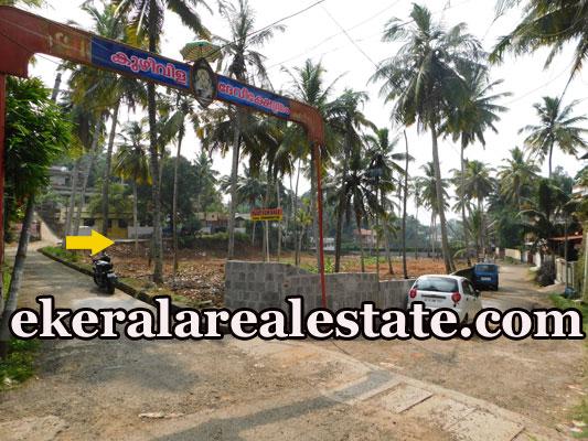land  for sale at Paruthippara Nalanchira Trivandrum Nalanchira real estate kerala properties sale