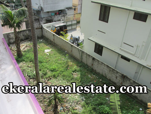 house plot for sale at Kallattumukku Manacaud Trivandrum Manacaud real estate kerala