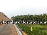 15 lakhs per Cent land for sale at Mukkola Vizhinjam Trivandrum Vizhinjam real estate kerala