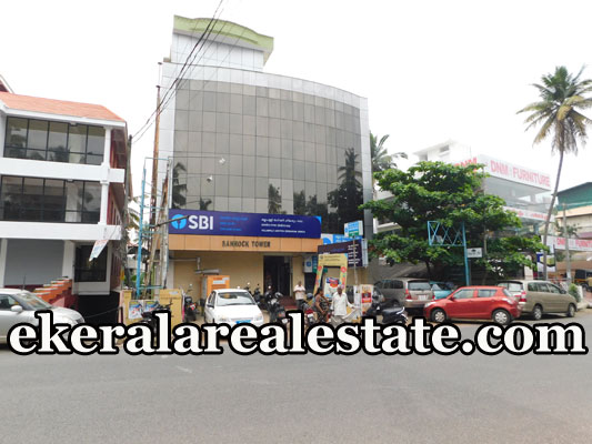 Building Located at Kallampally Junction Sreekaryam Land Area : 11 Cents ,11000 Sq.ft 5 Floor – Each Floor 2200 Sq.ft – Fully Occupied Main Road Frontage Price : 9 Crore (Nego) Email Id : dxbjohn2006@yahoo.com Name : John Thomas Contact No : +91 7034853045, 00971508952431 (UAE) WhatsApp   : 7034853045  When you call, plz mention that you found this ad on ekeralarealestate.com