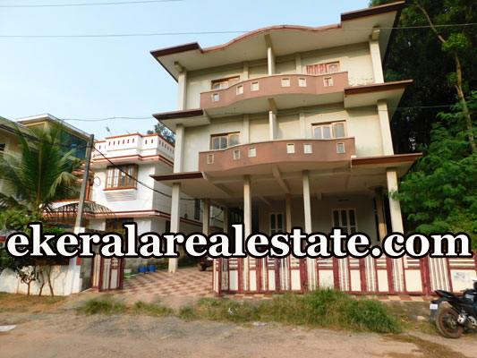 37 lakhs apartment for sale at Thamalam Poojappura Trivandrum Poojappura real estate kerala