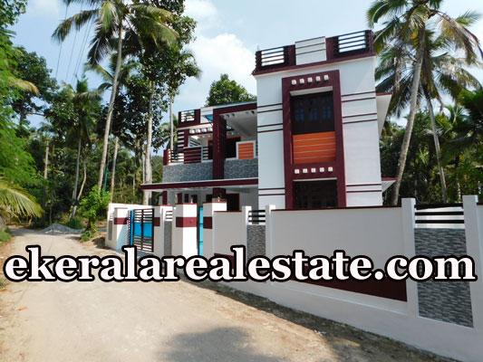 2400 sq.ft house for sale at Kakkamoola Kalliyoor Vellayani Trivandrum Kakkamoola real estate kerala
