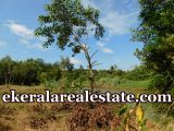 house plot for sale at Kalamachal Vamanapuram Trivandrum real estate kerala