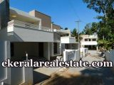3 bhk villa for sale at Mukkola Mannanthala Trivandrum Mannanthala real estate kerala