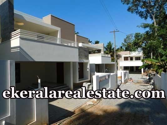 3 bhk villa for sale at Mukkola Mannanthala Trivandrum Mannanthala real estate kerala