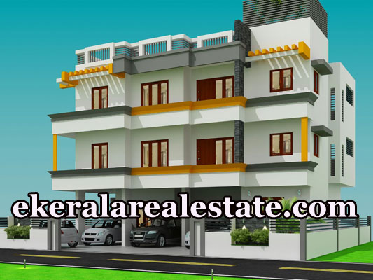 land and house for sale at Thirumala Thiruvananthapuram real estate kerala properties sale