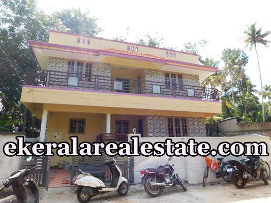 land and house for sale at Nettayam Vattiyoorkavu Trivandrum Nettayam real estate kerala