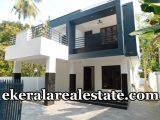 land and house for sale at Mangalapuram Murukkumpuzha Road Trivandrum Mangalapuram real estate