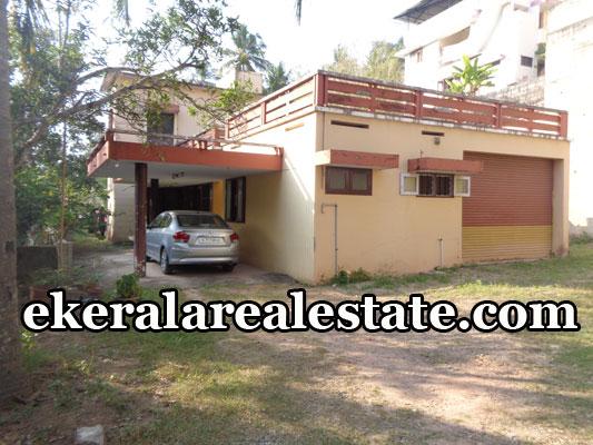 land and house for sale at Pothujanam Lane Kumarapuram Trivandrum Kumarapuram real estate properties sale