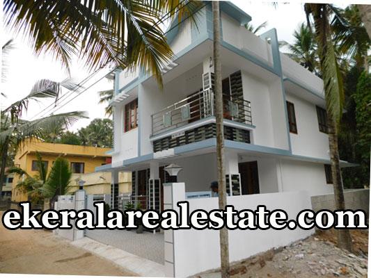 4 bhk house for sale at Manikanteswaram Peroorkada Trivandrum Peroorkada real estate properties sale