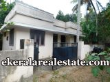 44 lakhs house for sale at Kundamankadavu Thirumala Trivandrum Thirumala real estate properties sale