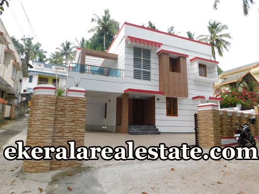 house for sale at Kuravankonam Kowdiar Trivandrum Kowdiar real estate properties sale