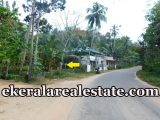 1.4 Lakhs per Cent house plot for sale at Kallar Ponmudi Trivandrum Kallar real estate properties land sale