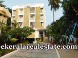 77 lakhs furnished flat for sale at Kannammoola Pettah Trivandrum Pettah real estate kerala
