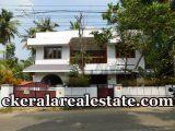 5 bhk house for sale at Mannanthala Trivandrum Mannanthala real estate kerala