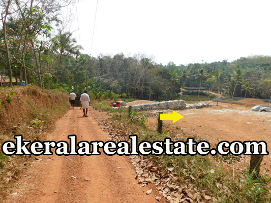 residential land plot for sale at Attingal trivandrum real estate kerala properties sale
