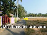 3.25 lakhs per Cent house plot for sale at Mangalathukonam Vizhinjam Trivandrum real estate kerala
