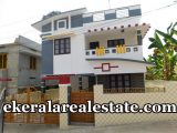 newly built house for sale at Ayodhya Nagar Manikanteswaram Nettayam Trivandrum Nettayam real estate properties sale
