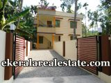 45 lakhs new house for sale at Vittiyam Peyad Trivandrum Peyad real estate properties sale