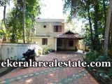 land and house for sale at Panayara Varkala Trivandrum Varkala real estate properties sale
