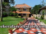 3950 sq.ft house for sale at Nettayam Vattiyoorkavu Trivandrum Vattiyoorkavu real estate properties sale