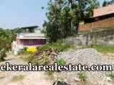 5 lakhs per Cent plot for sale at Kongalam Punnakkamugal Poojappura Trivandrum Poojappura real estate kerala trivandrum