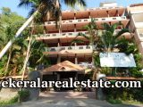 33 rooms resort for sale at Kovalam Trivandrum Kovalam real estate properties sale