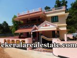 2017 sq.ft house for sale at Kizhuvilam Mamom Attingal Trivandrum Attingal real estate properties sale