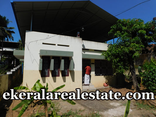1200 sq.ft house for sale at Attingal Junction trivandrum real estate properties sale